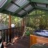 The Mouses House Rainforest Retreat