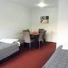 Burgundy Rose Motel