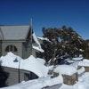 Melbourne University Alpine Lodge