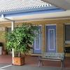 Blue Violet Motor Inn