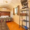 Dunsborough Rail Carriages and Farm Cottages