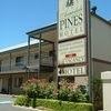 J Sheppard T/A Armidale Pines Motel