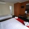 Heathcote Hotel