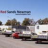 Red Sands Accommodation Park