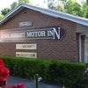 Barrass's John Bright Motor Inn