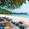Pingchan Koh Phangan Beachfront Resort