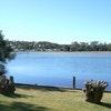 Lake Edge Holiday Units