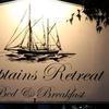 Captains Retreat Apartments and Cottages
