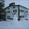 Peer Gynt Ski Lodge