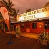 Devils Marbles Hotel
