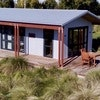 Musterers Accommodation Fairlie