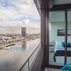 Melbourne Private Apartments – Collins Street Waterfront, Docklands