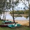 Wooli River Lodges