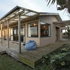 Catlins' Beach House