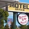 Redwood Lodge Motel Levin