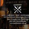 Sporties Hotel