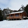 Melaleuca Mountain Retreat