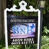 South Pacific BnB Clifton Beach