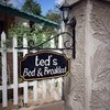Ted's Bed and Breakfast