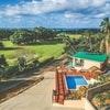 Rarotonga GolfSeaView
