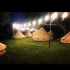 Pitch Luxury Camping