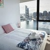 Pars Apartments - Collins Wharf Waterfront, Docklands