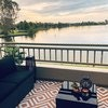 Mulwala Lakeside Apartment