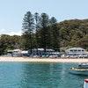 The Boathouse Hotel Patonga