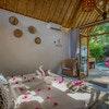 The Bambu Huts