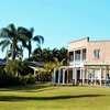 Pacific Garden Hotel