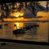 Adang Sea Eco-Lodge SUNRISE