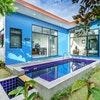 Boutique Pool Villa
