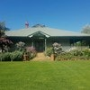 Culcairn Eco Accommodation at Orange Grove Gardens