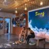 Sinag Hostel and Cafe