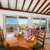 Absolute Oceanfront Cottage