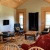 The Log Cottage