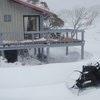 Ullr Ski Lodge