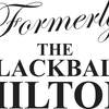 Formerly the Blackball Hilton