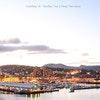 Hobart Cityscape