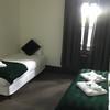 Belmore Hotel Scone