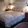 Courtyard Rooms double or queen