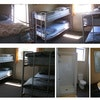 6 Bed Mixed Ensuite Dorm
