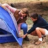 Camping Sites - Low Season