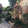 Courtyard Chalet
