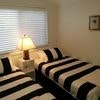 Two Bedroom  cabin. Standard rate-free cancellation until 7 days before arrival.