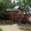 Boat House Chalet