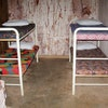 4 Bed Open Female Dorms $35 per person per night
