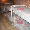 3.5m Underground Double Motel + 4 Bunk Beds