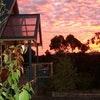 Sunset Spa & Fire