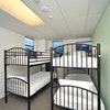 Bed in a 4 Bed Mixed Dormitory